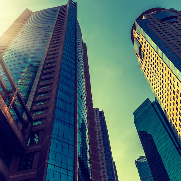 IoT technology in Real Estate